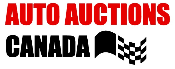 Canada Auto Auctions